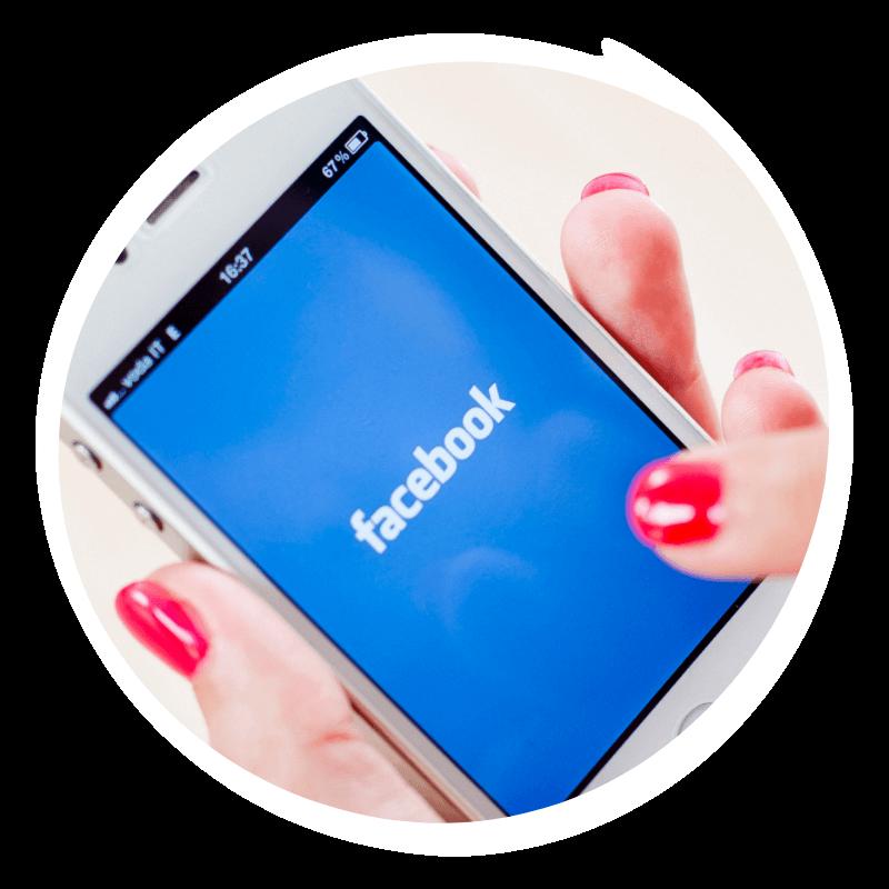ETF-Kompass - Bonus 2 - Private Facebook-Gruppe